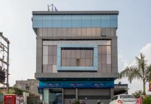 Hotel MV - Buitboti - Nagpur