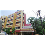 Century Hotel - Cotton Market - Nagpur