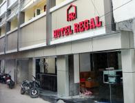 Hotel Regal - Sitabuldi - Nagpur