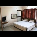 New Capital Hotel - Central Avenue Road - Nagpur