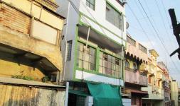 New Shriram Lodge - Tekdi Road - Nagpur
