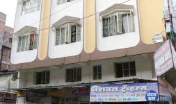 Prince Hotel - Central Avenue - Nagpur