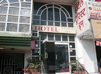 Tourist Inn Hotel - Sitabuldi - Nagpur