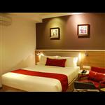 Tristar Hotel - Museum Road - Nagpur
