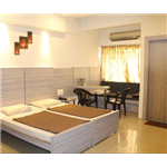 Seble Hotel Deluxe - Boys Town Road - Nashik