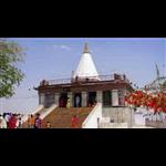 Maihar Devi Temple - Satna