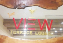View Lounge - Maple Leaf - Lalbagh - Lucknow