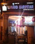 Wahid Biryani - Lalbagh - Lucknow