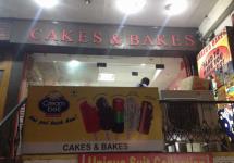 Cakes And Bakes - Mahanagar Colony - Lucknow