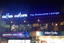 Coffee Culture - Mahanagar Colony - Lucknow