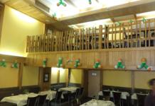 The Ritz Restaurant - Mahanagar Colony - Lucknow