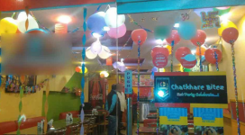 Chatkhare Bitez - Rajajipuram - Lucknow