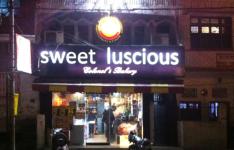 Sweet Luscious - Sadar Bazaar - Lucknow