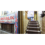 Hotel Grand Shivalik - Court Road - Srinagar