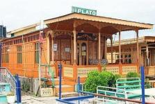 Plato Houseboat - Dal Lake - Srinagar