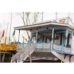 Texas Houseboats - Dal Lake - Srinagar