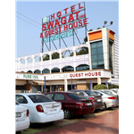 Hotel Swagat Inn - Dhoranpardi - Surat