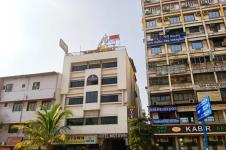 Midtown Hotel - Begumpura - Surat