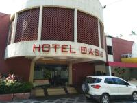 Oasis Hotel - Varachha Road - Surat