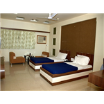 Ostria Hotel - Begampura - Surat
