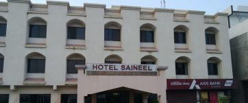 Sai Neel Hotel - Ambica Nagar - Surat