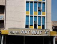 Way Wait Hotel - Kadodara - Surat