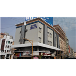 Zenith Hotel - Haripura - Surat