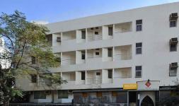 Kalyan Hotel - Sayajigunj - Vadodara