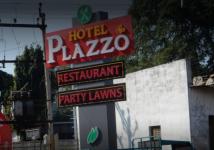 Hotel Plazzo - Sama Road - Vadodara