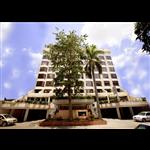 Hotel Garden - Sayajigunj - Vadodara