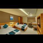 Hotel Sargam - Fatehgunj - Vadodara
