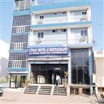 Utsav Hotel - Prof Manek Rao Road - Vadodara