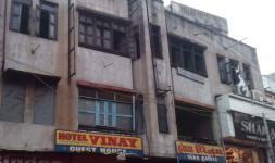 Vinay Hotel - Raopura - Vadodara