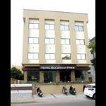 Hotel Gulmohar Pride - Savedi - Ahmednagar