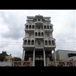 Hotel Raj Palace - Maliwada - Ahmednagar
