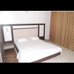 Hotel Udayanraje Palace - Maniknagar - Ahmednagar