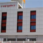 Sai Sudarshan - Savedi - Ahmednagar