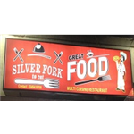 Silver Fork - Vijay Nagar - Indore