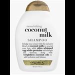 Organix Coconut Milk Shampoo
