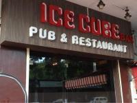 Ice cube - Sadar - Nagpur