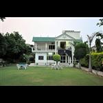 Amrit Resort - Khati Ghati Road - Alwar