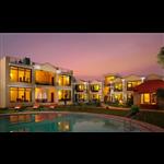 Sariska Tiger Heaven Resort - Thanaghazi - Alwar