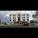 Hotel Galaxy Alwar - Main RIICO Road - Alwar