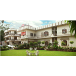 Inderlok Hotel - Sector 7 - Alwar