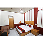 Naman Hotel - Shakti Nagar - Alwar