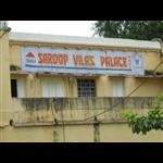 Hotel Swaroop Vilas Palace - Moti Doongri - Alwar