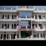 Imperial hotel - Aravali Vihar - Alwar