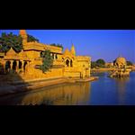 Rajasthan Heritage Hotel - Tapukara - Alwar
