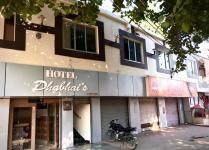 Hotel Dhabhais - Gulab Bagh Road - Alwar