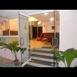 Hotel Aishwariya Park - RS Puram - Coimbatore